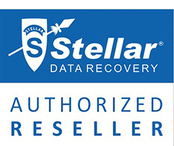 Stellar Data Recovery Authorized Dealer