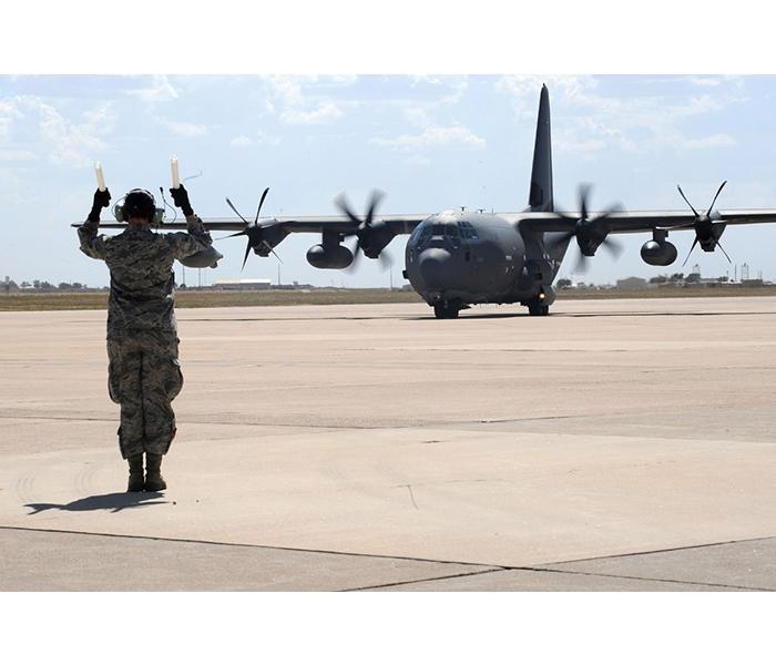 C-130-Hercules